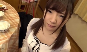 Japanese Little Step-Sister Fucks - Mio Ichijo